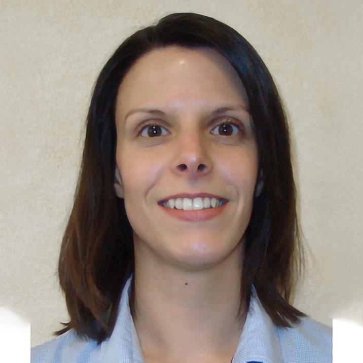 Stephanie Eicher